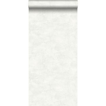 tapet betonglook varm ljusgrått och matt vitt