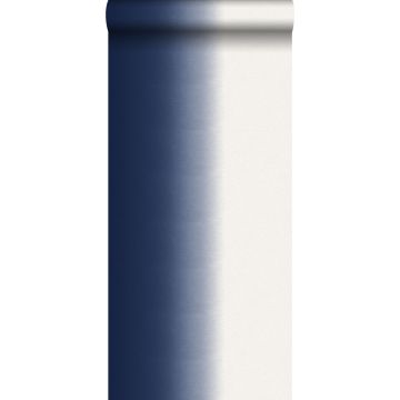 tapet doppfärgat motiv mörkblått